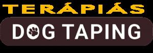 terápiás dog taping