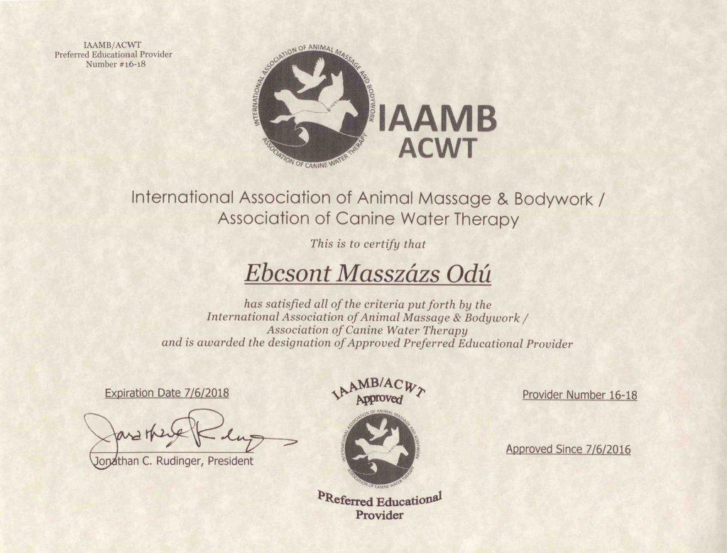 iaamb - ebcsontodu